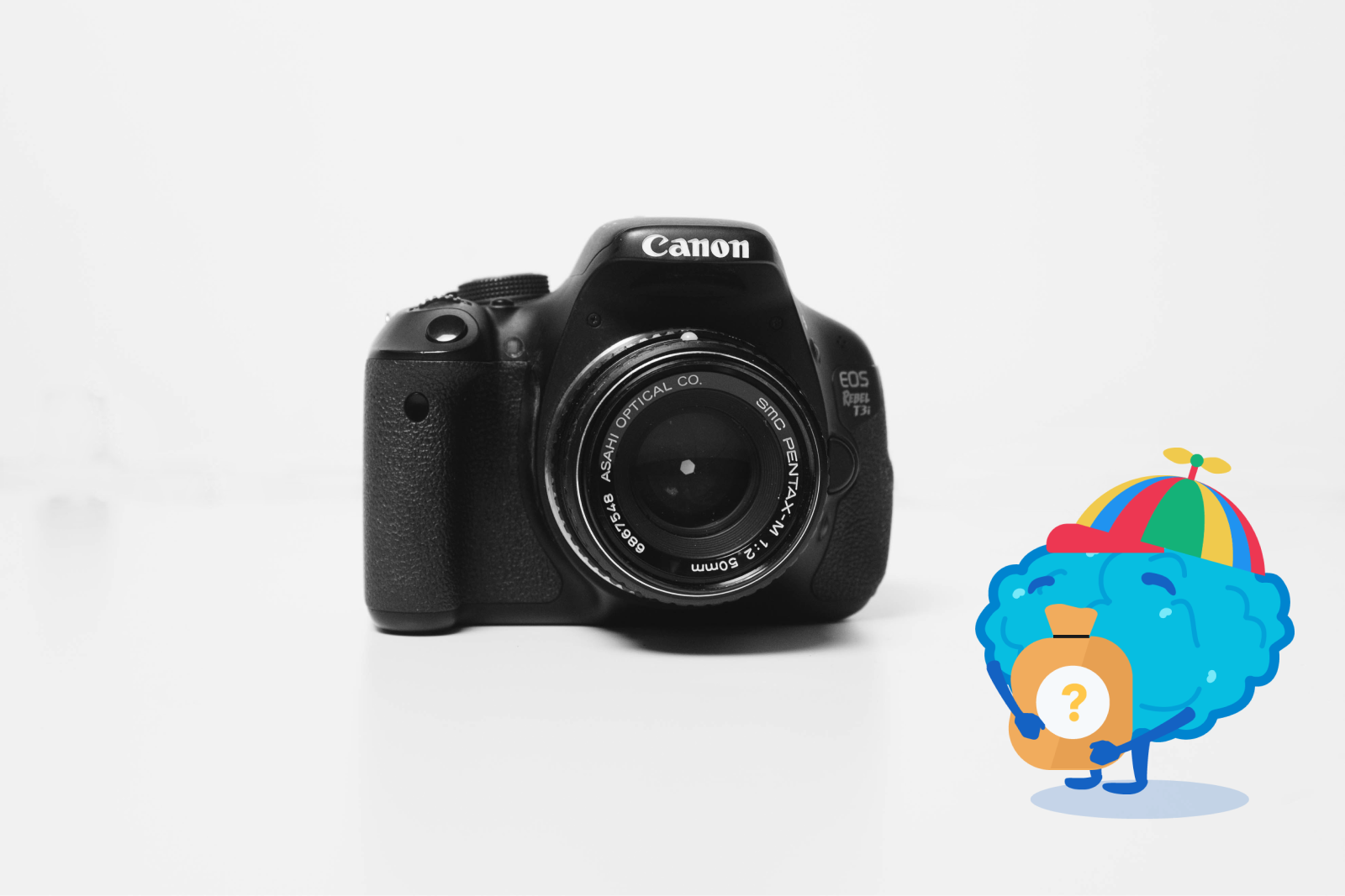 Team Building Activities - Camera