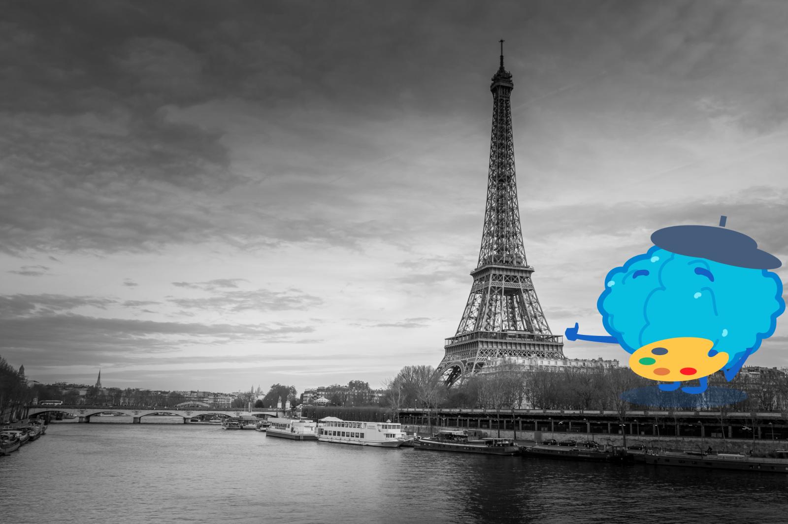 Team Building Activities - Paris
