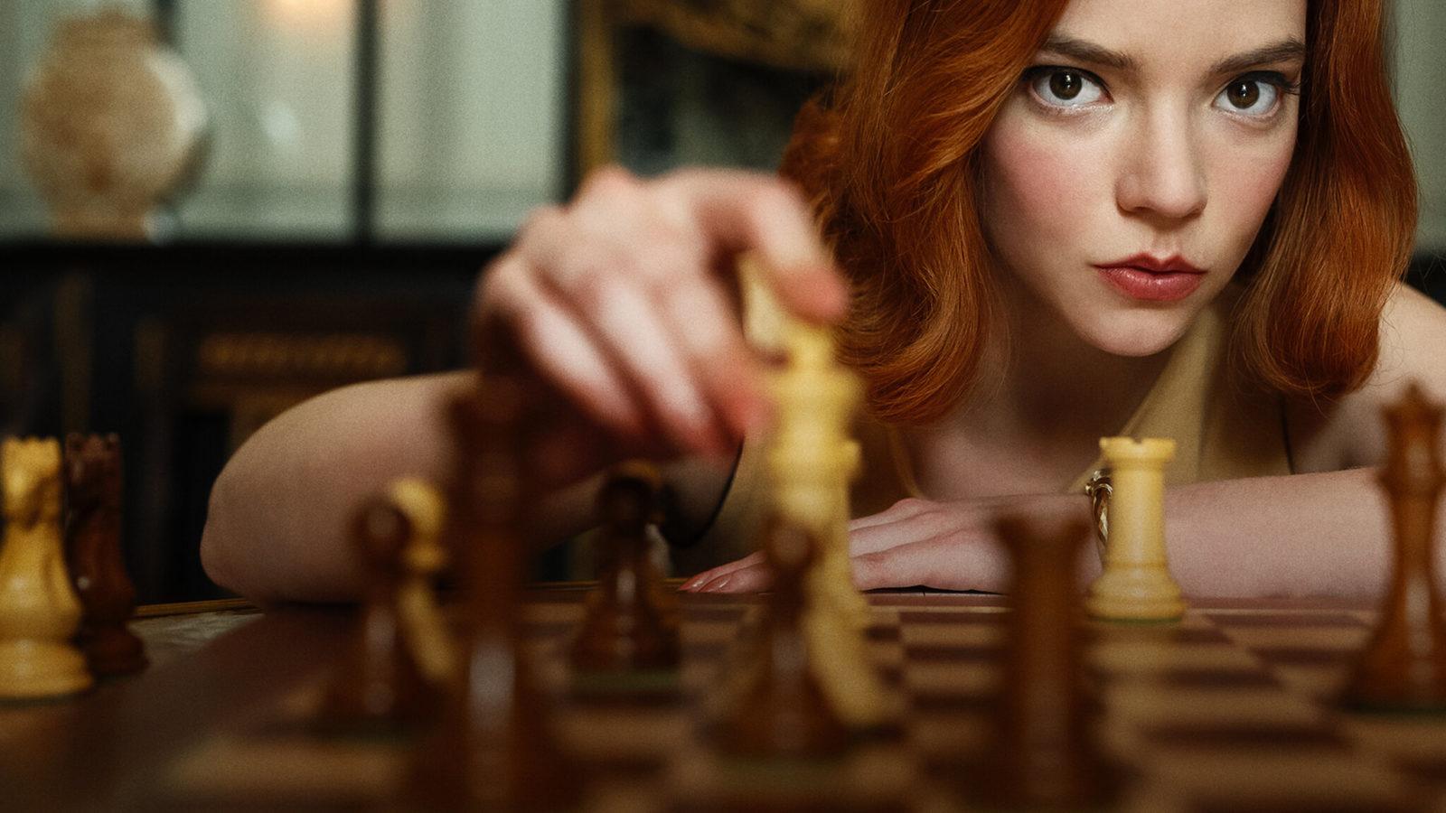 The Queens Gambit (Netflix Series)