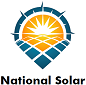 National Solar Energy logo