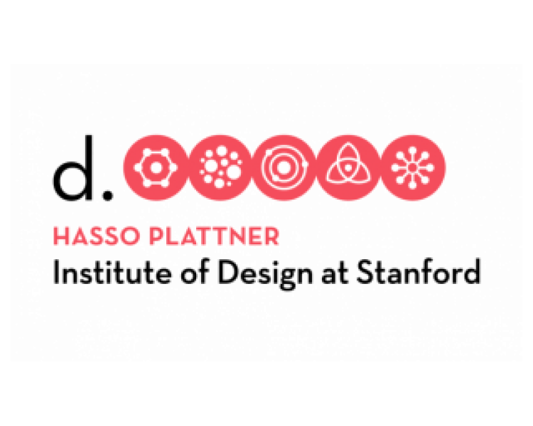 stanford d.school logo