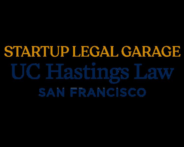 Startup Legal Garage logo