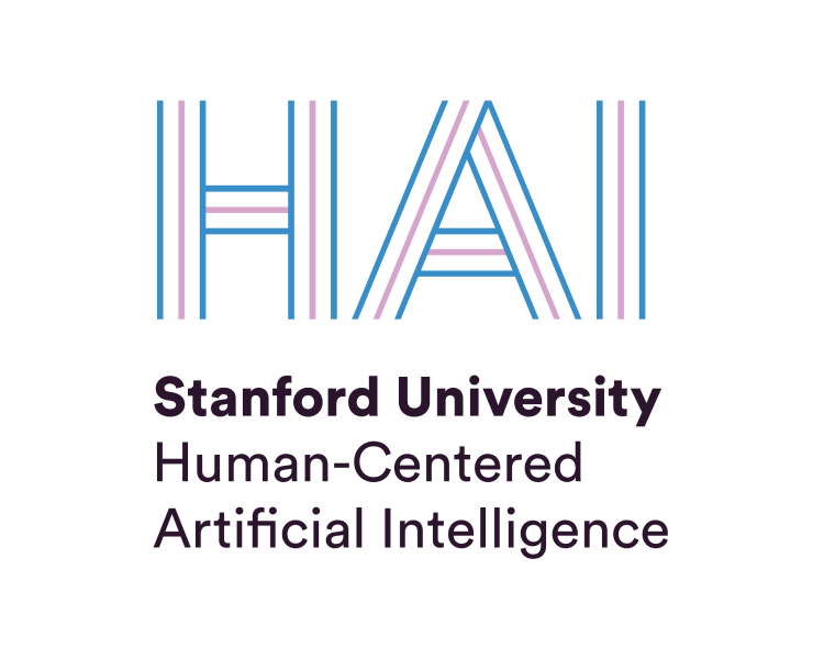 Stanford University for Human-Centered Artificial Intelligence logo