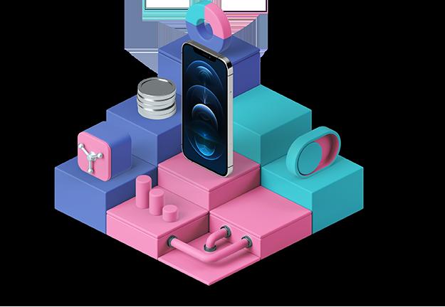 digital services 3d image
