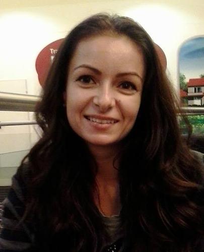 Luciani Andreea