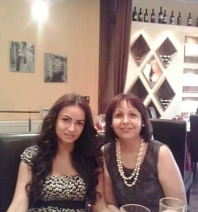 Andreea Mum