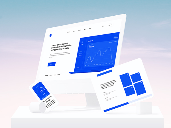 The Investment Boss Website Wireframing and Prototyping