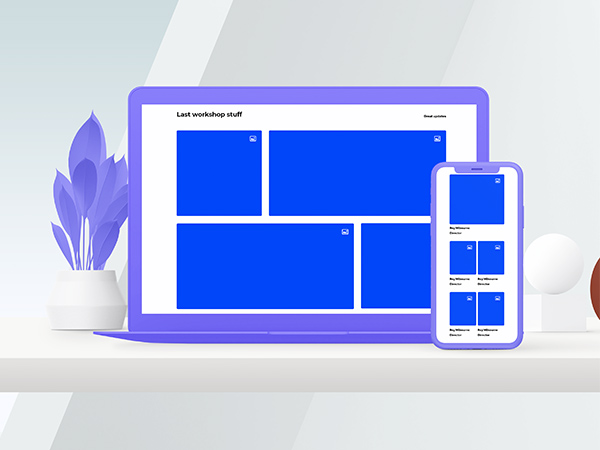 Domus Residence Website Wireframing and Prototyping