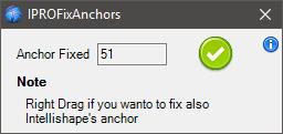 Fix Anchors