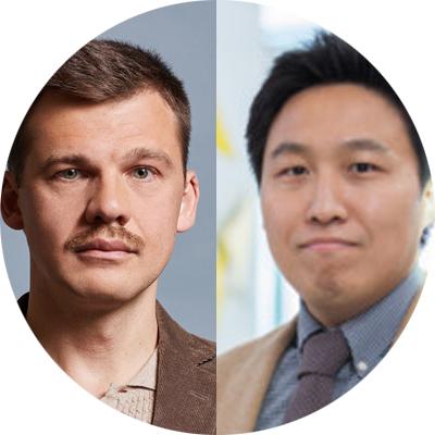 Ilya Okhmatovskiy, Nova School of Business and Economics, and Donghoon Shin, College of Business and Economics, University of Winsconsin
