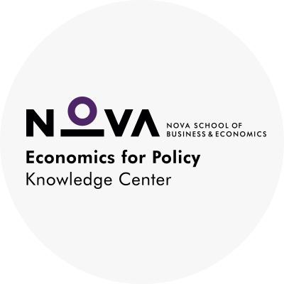 Nova SBE Economics for Policy Knowledge Center