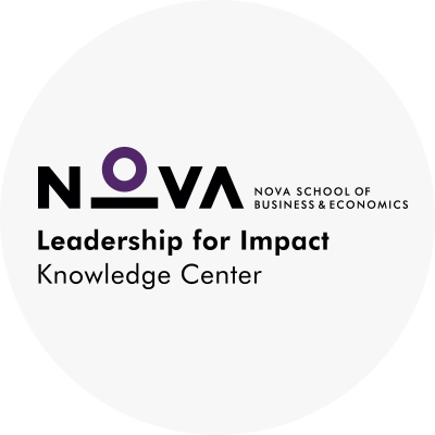 Nova SBE Leadership for Impact Knowledge Center