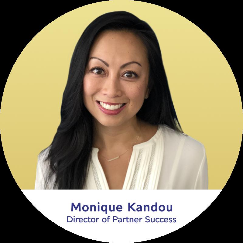 Monique Kandou - Director of Partner Success at Futurestay