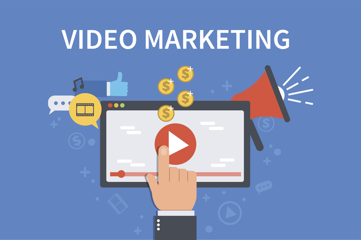 Video Marketing Expands Your Brands' Reach