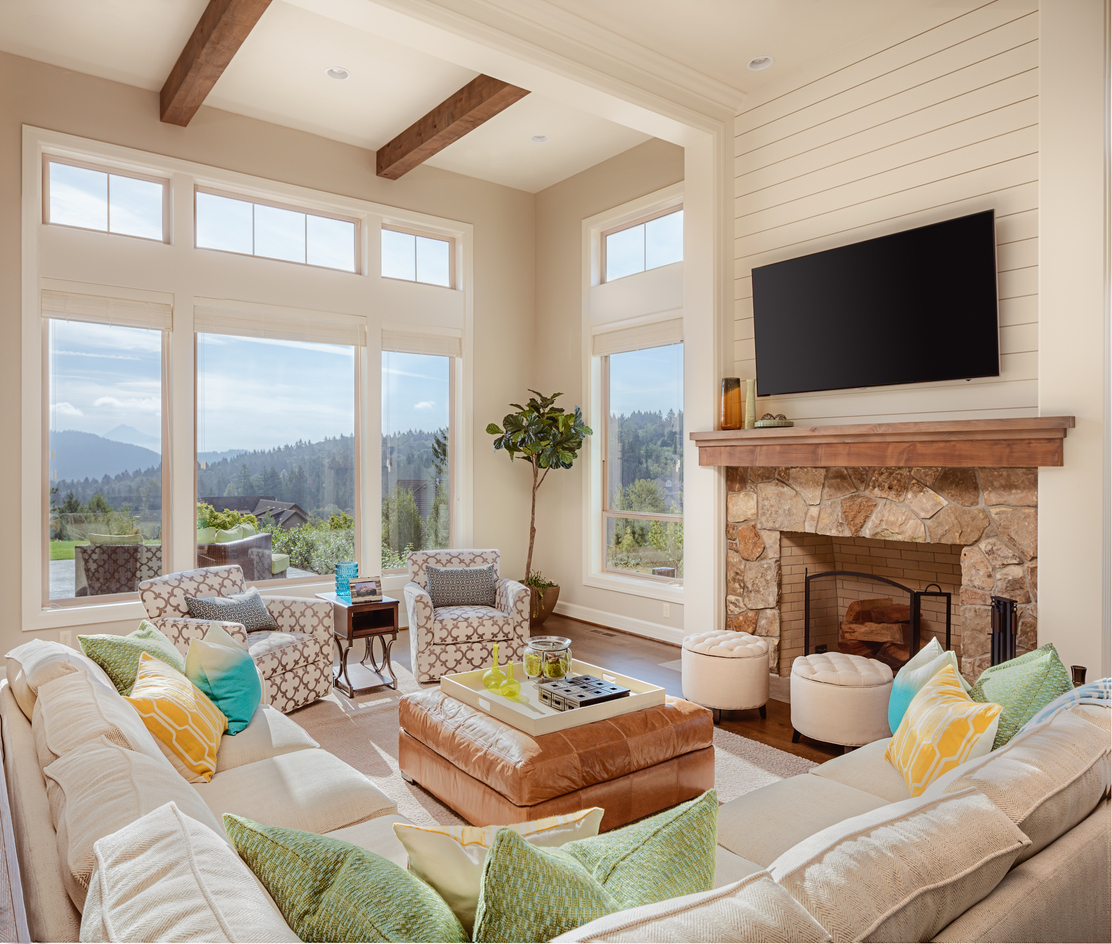 Natural Light Adds to Your Vacation Rental Value