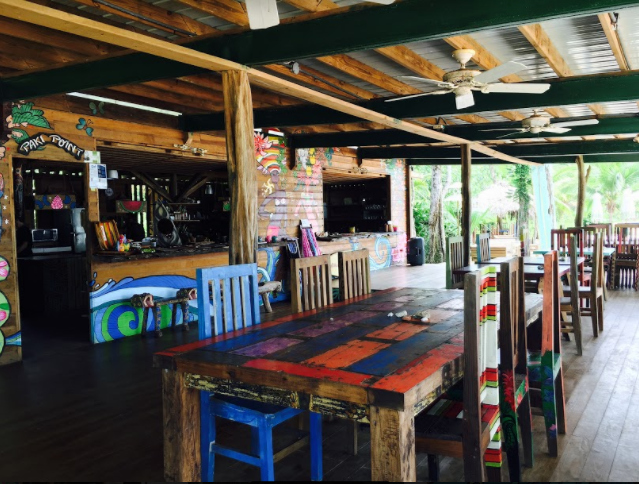 Bocas: Eat like the locals