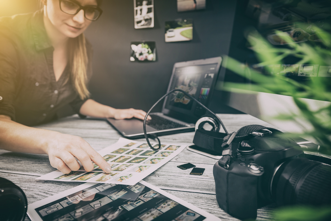 Hire Freelancers for Rental Marketing and Management