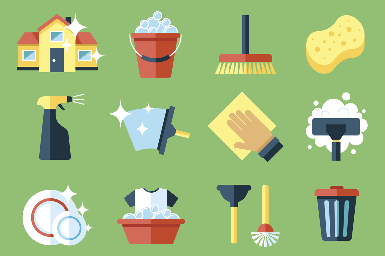 Specify Cleaning Tasks to Your Third-Party Cleaning Service