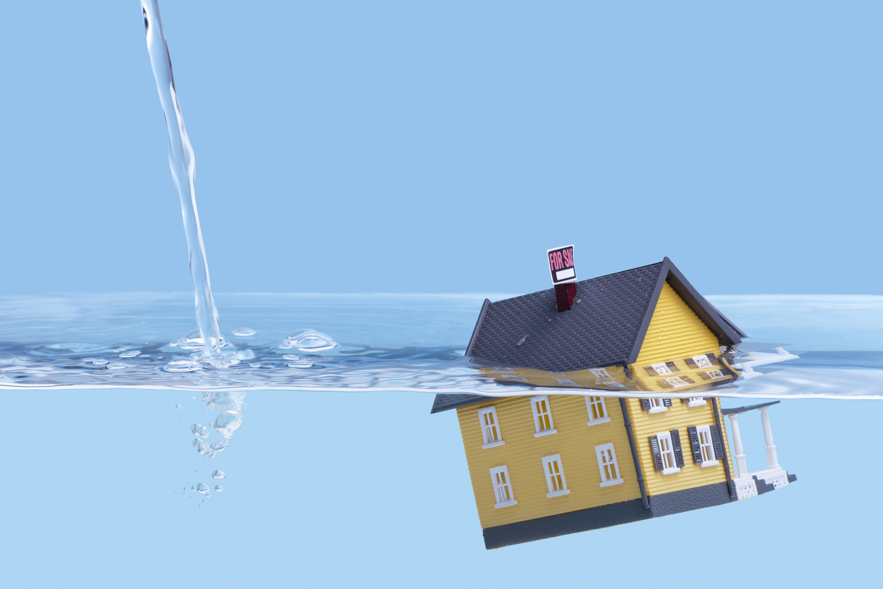 Prevent Water Damage by Winterizing Your Vacation Rental Property