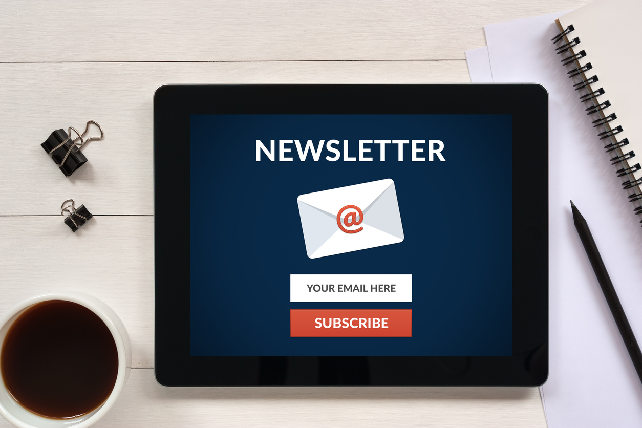 Email Marketing Gains Bookings Through Brand Recognition