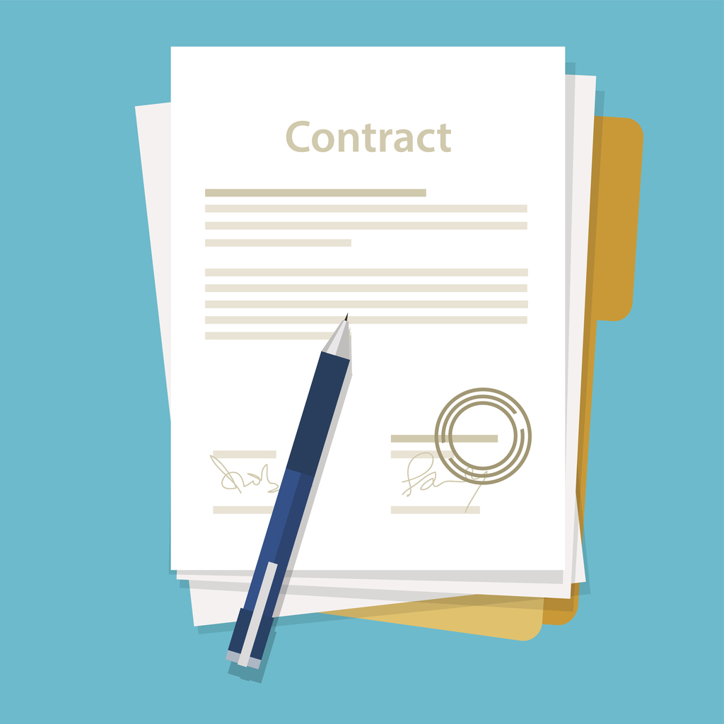 An Online Contract is an Important Resource for Vacation Rental Owners