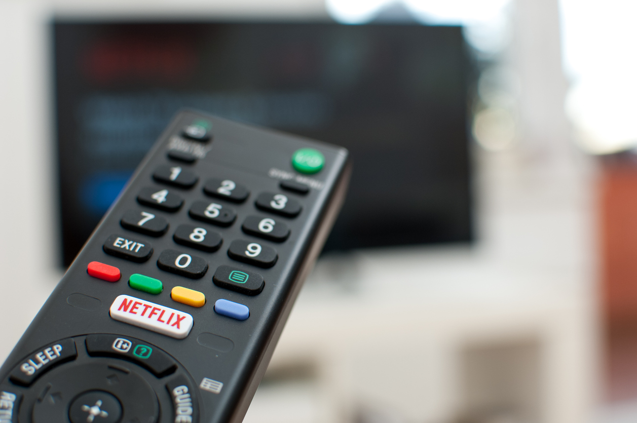 Video Streaming is a Resource that Maintains Guest Happiness