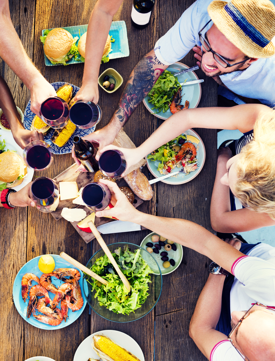 Provide Sturdier Outdoor Kitchenware for Your Vacation Rental