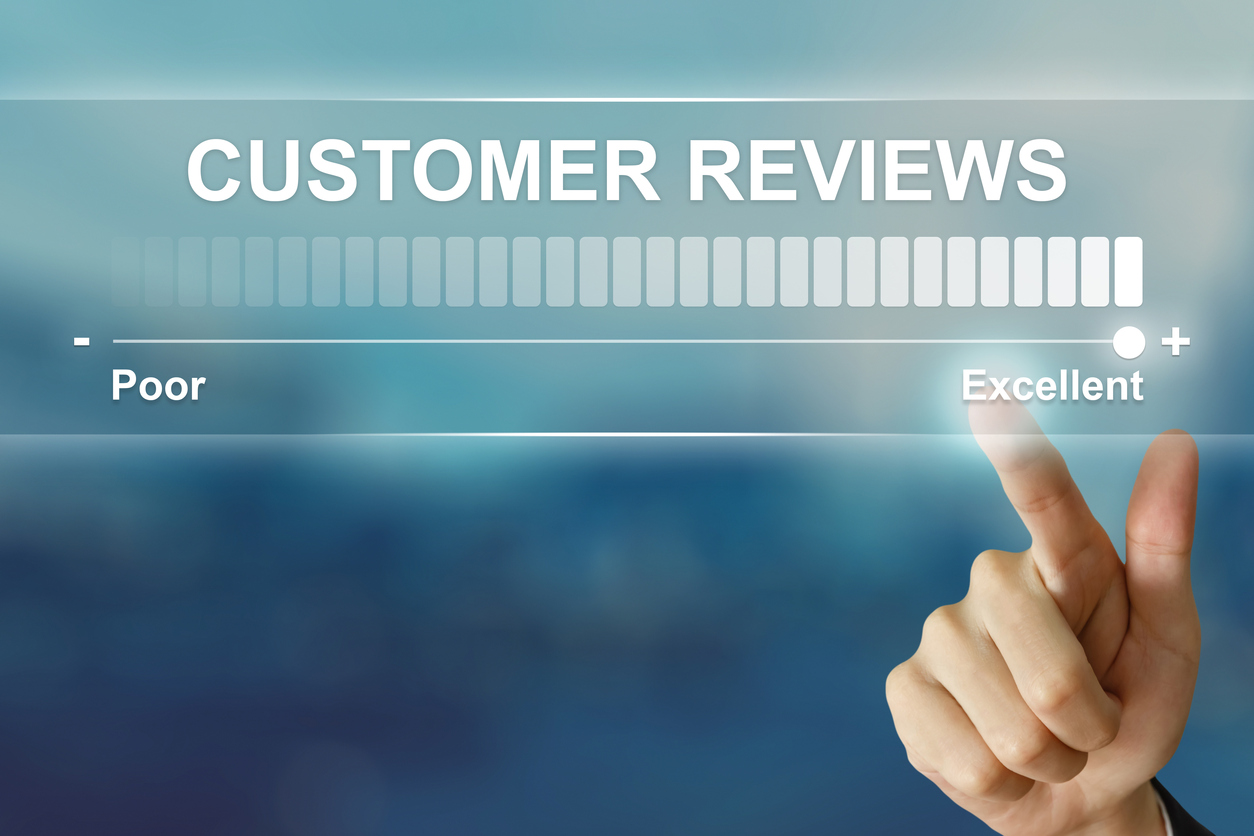 Turn a Negative Review Into a Positive Experience