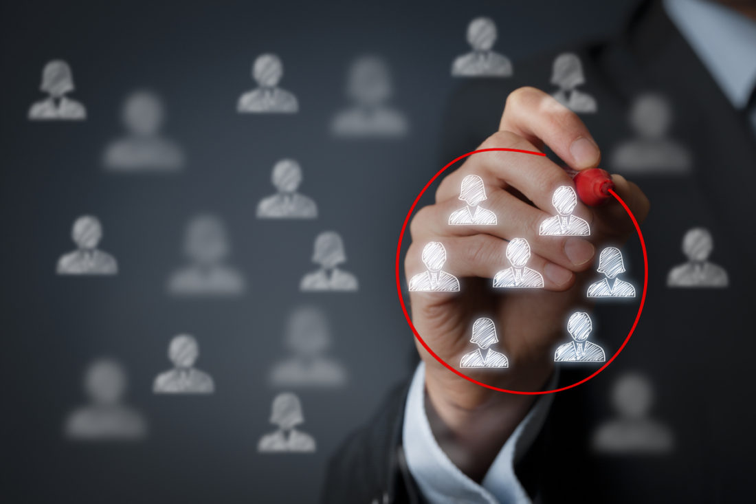 Identifying your target audience leads to higher bookings
