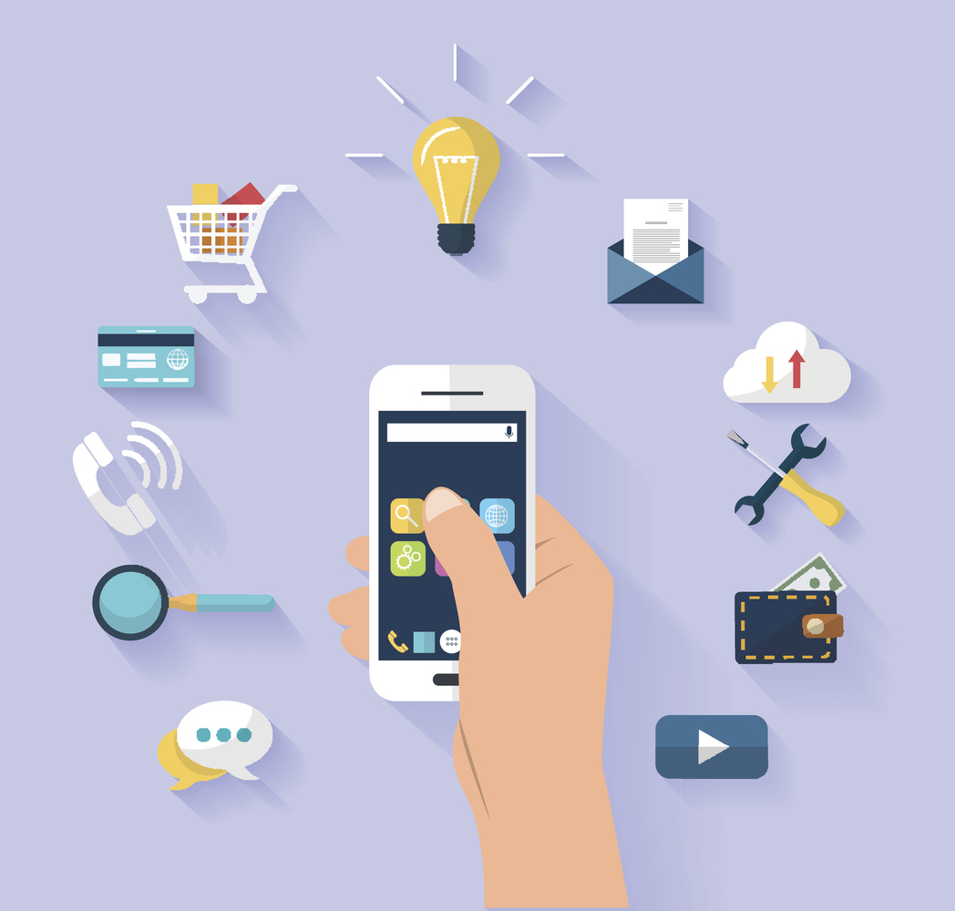 Mobile Capabilities are Important for Your Websites' Success