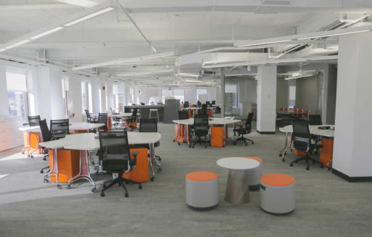 NVP Coworking Space