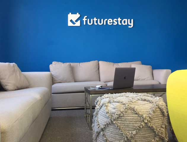 The Final Product | Futurestay's New HQ