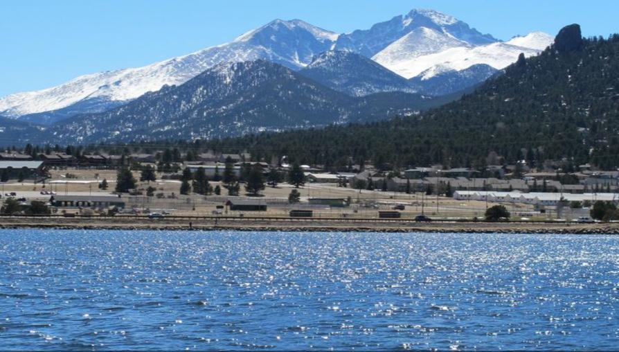 Colorado Fall Rental Properties