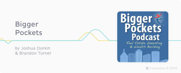 Bigger Pockets Podcast | 7 Best VR Industry Podcasts | Futurestay