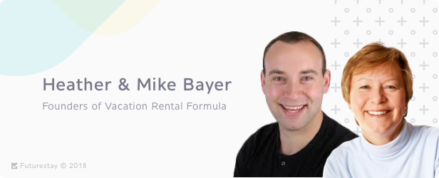 Heather - Mike Bayer - 9 Best Places to Learn From | Futurestay