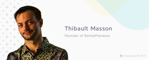 Thibault Mason -- 9 Best Places to Learn From | Futurestay