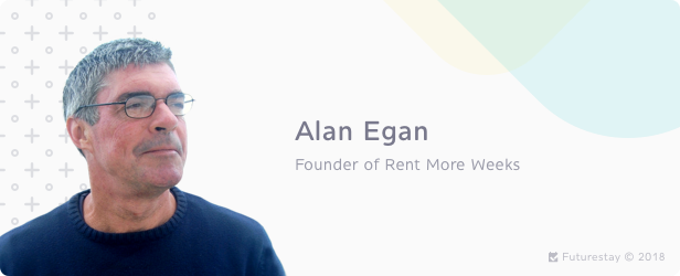 Alan Egan -- Rent More Weeks -- 9 Best Places to Learn From | Futurestay