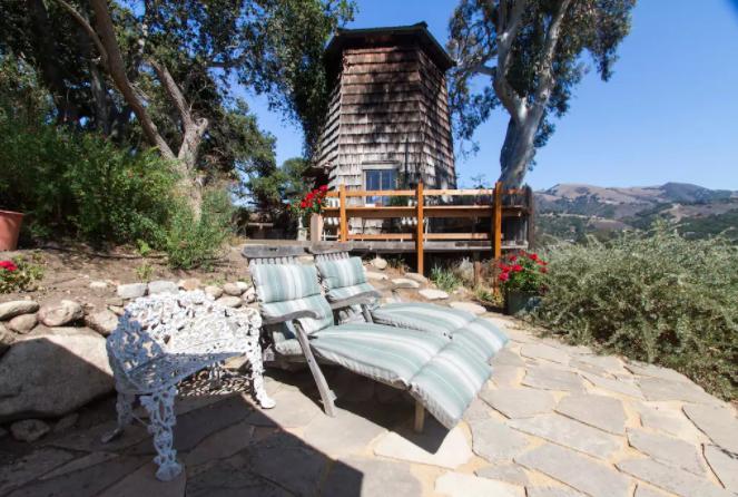 Tower California Alternative Airbnb Accommodations Futurestay