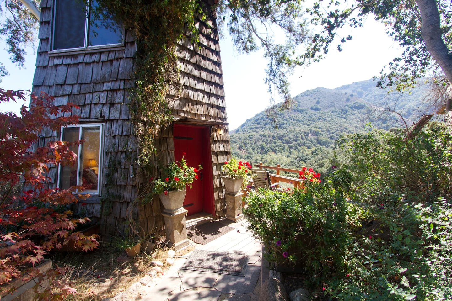 Tower Alternative Airbnb Accommodations