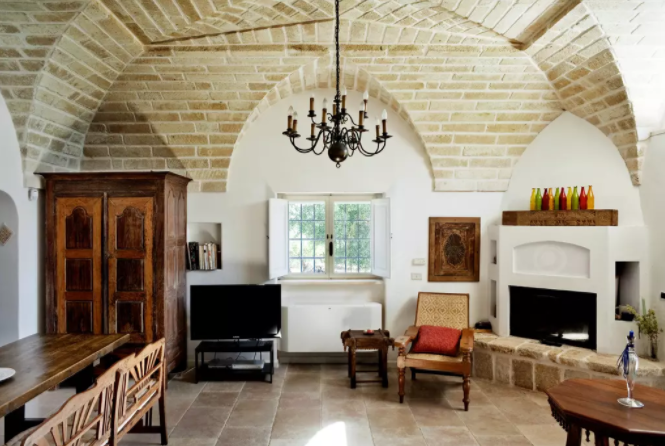 Trullo Italy Alternative Airbnb Accommodations Futurestay