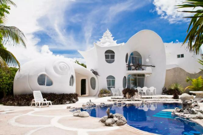 Mexico Alternative Airbnb Accommodations Futurestay