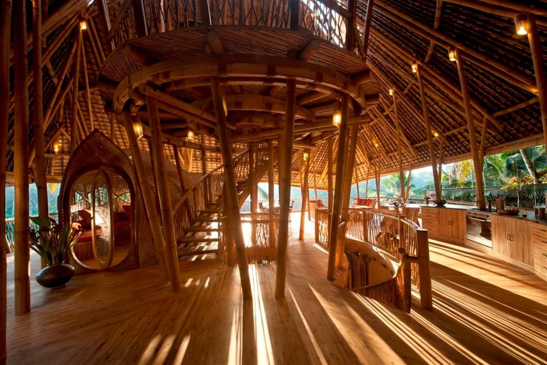 Bali Indonesian Alternative Airbnb Accommodations Futurestay