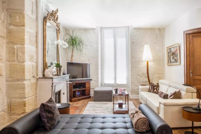 Urban Accommodations Bordeaux