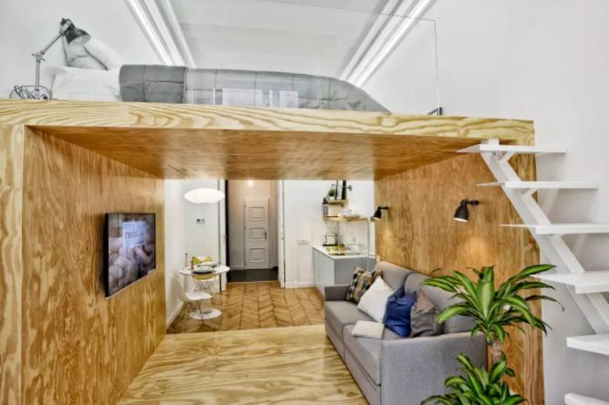 Airbnb Budapest Urban Accommodation Futurestay