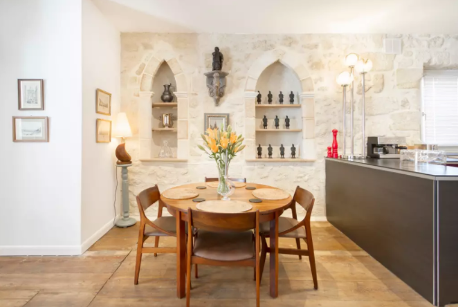 Urban Accommodations France Futurestay Airbnb