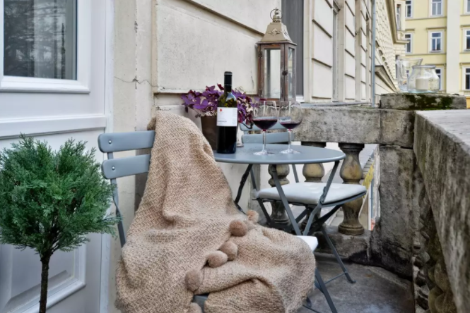 Futurestay Urban Accommodations Budapest by Airbnb