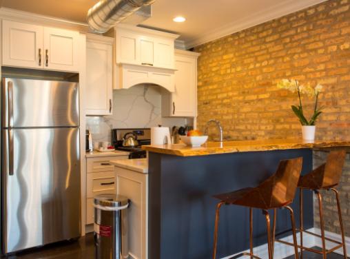 Urban Accommodations Chicago