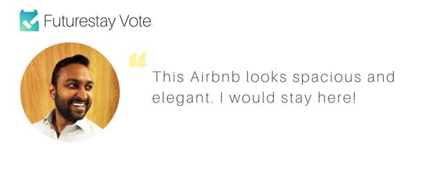 Sree's Vote_ 5 Alternative Accommodations