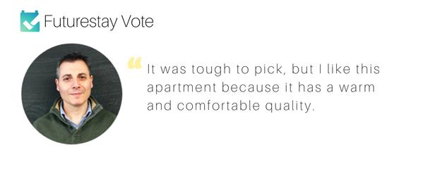 Urban Accommodations _ Futurestay Team Vote _ James (1)