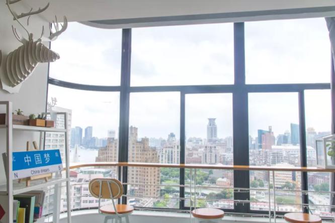 Shanghai Urban Accommodation Futurestay